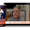 The ABC's of Excellence Book and Qualities of a Winning Coach Course Combo